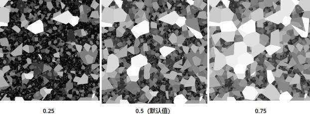 Arnold(C4DToA)阿诺德渲染教程(105):细胞噪波节点 Cell Nosie - R站|学习使我快乐! - 16