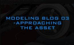 【R站AI】Modeing Blog 03 Approaching the Asset 走近资产 来自大佬 Andrew Hodgson