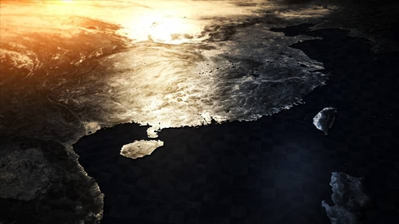【罡渡晨星】Adobe After Effects 制作空间地图教程(共3节1.5小时讲解)视频教程 免费观看 - R站|学习使我快乐! - 2