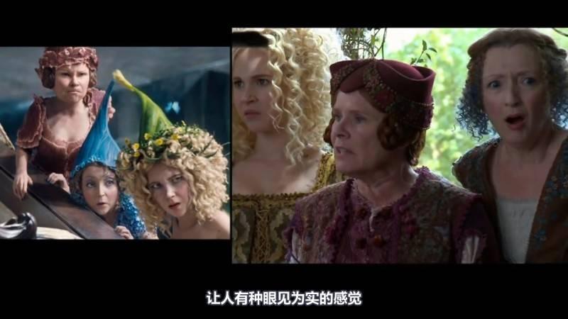 【R站译制】中文字幕 CG&VFX《好莱坞是如何运用CG的》Hollywood CG Technology by CNN  视频教程 免费观看 - R站|学习使我快乐! - 5