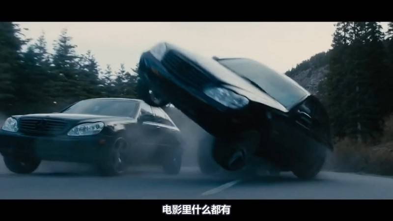 【R站译制】中文字幕 CG&VFX《10个可能被你忽略的CG特效》10 CG Effects 视频教程 免费观看 - R站|学习使我快乐! - 4
