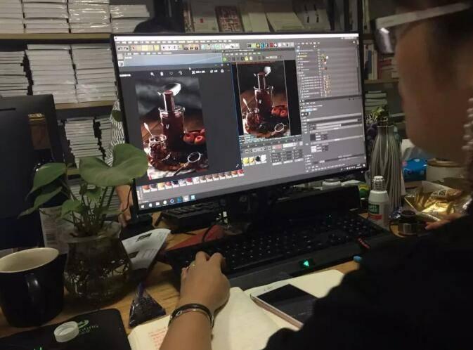 【啊豪Chenruihao】C4D教程 《Octane电商产品级渲染秘籍》教程 独家限时特惠中... | R站×CGD丑工出品 - R站|学习使我快乐! - 31