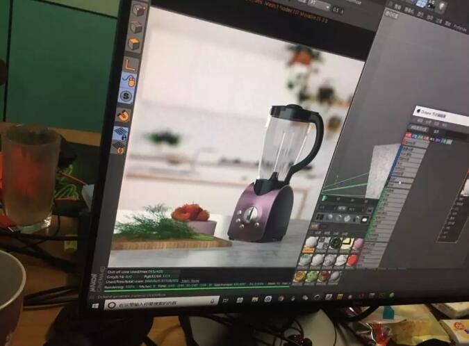 【啊豪Chenruihao】C4D教程 《Octane电商产品级渲染秘籍》教程 独家限时特惠中... | R站×CGD丑工出品 - R站|学习使我快乐! - 29