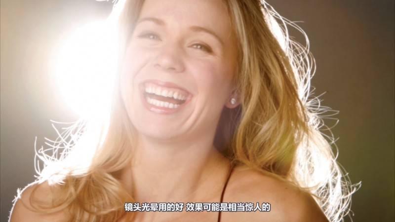 【R站译制】中文字幕《灯光宝典系列》人像布光大师 Master Lighting 视频教程 - R站|学习使我快乐! - 3