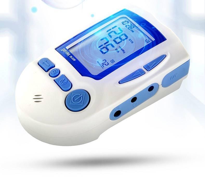 第033期 – C4D《每周一模》建模作业 – 血糖仪 - R站|学习使我快乐! - 5