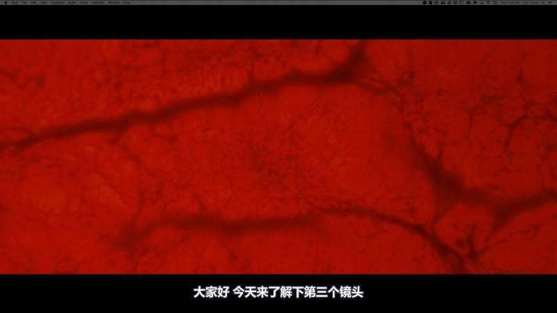 【曾神Zaoeyo&Ash Thorp】CG神作《阿基拉觉醒 AWAKEN AKIRA》幕后创作流程全解析 03.Fluid中文字幕 视频教程 免费观看 - R站 学习使我快乐! - 2