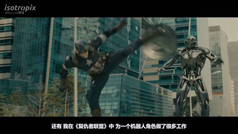 【R站译制】中文字幕 CG&VFX《银翼杀手2049》好莱坞科幻大片 幕后视效解析 Blade Runner 2049 视频教程 免费观看 - R站|学习使我快乐! - 4