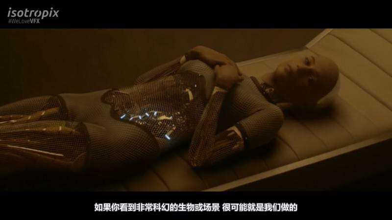 【R站译制】中文字幕 CG&VFX《银翼杀手2049》好莱坞科幻大片 幕后视效解析 Blade Runner 2049 视频教程 免费观看 - R站|学习使我快乐! - 6