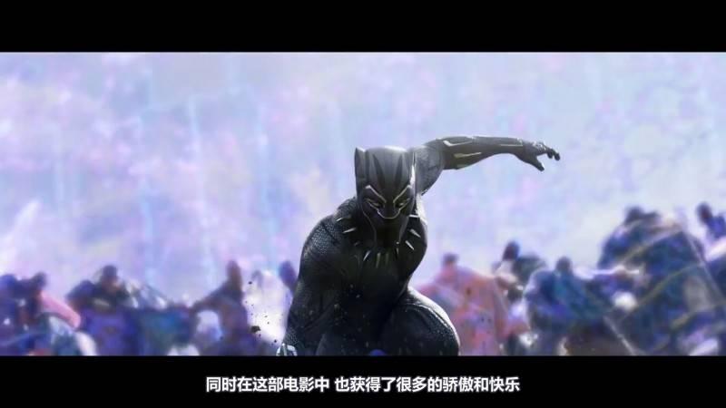 【R站译制】中文字幕 CG&VFX《黑豹》漫威科幻大片 幕后视效解析 Black Panther 视频教程 免费观看 - R站|学习使我快乐! - 2
