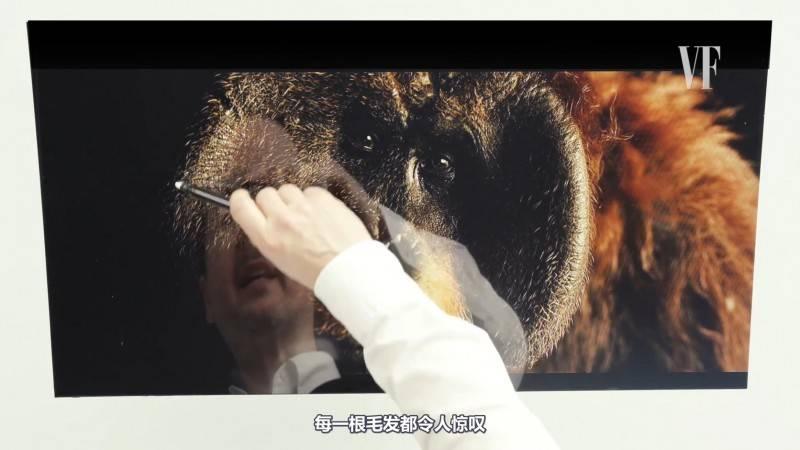 【R站译制】中文字幕 CG&VFX《猩球崛起3:终极之战》科幻大片 导演幕后视效解析 War for the Planet of the Apes 视频教程 免费观看 - R站|学习使我快乐! - 3