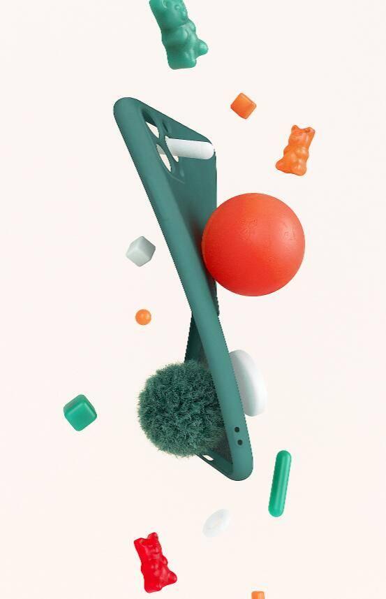 【R站洪瑞&穆他】2021钜惠《C4D电商产品建模实战宝典》第三季 硬表面细分曲面建模教程(25小时+) Hardsurface Modeling 中文视频教程 超值预售中~ - R站|学习使我快乐! - 17