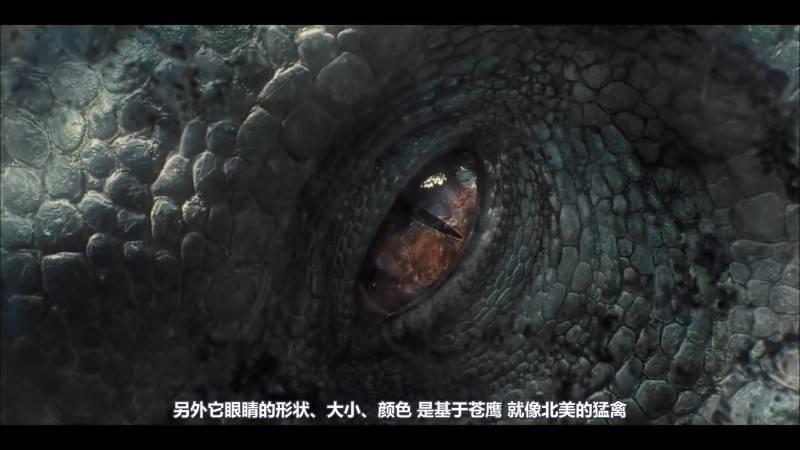 【R 站译制】中文字幕 CG&VFX 《侏罗纪世界》工业光魔(ILM)幕后视效解析 JURASSIC WORLD 视频教程 免费观看 - R 站|学习使我快乐! - 3