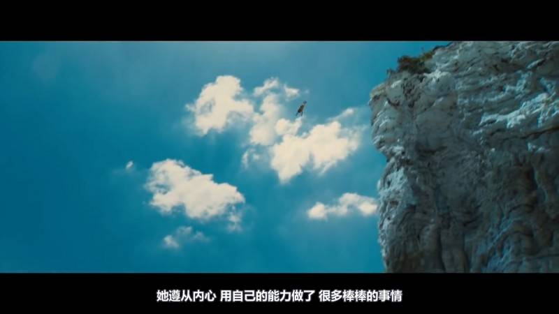 【R站译制】中文字幕 CG&VFX 《神奇女侠》DC 幕后视效解析 WONDER WOMAN 视频教程 免费观看 - R站|学习使我快乐! - 6