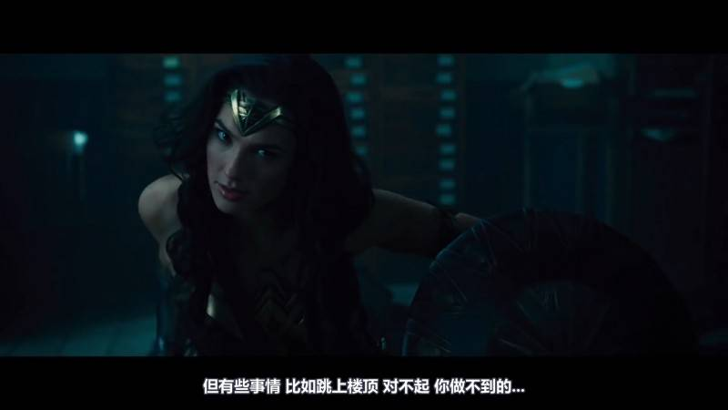 【R站译制】中文字幕 CG&VFX 《神奇女侠》DC 幕后视效解析 WONDER WOMAN 视频教程 免费观看 - R站|学习使我快乐! - 2