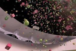 C4D&Arnold工程: Arnold VR虚拟现实360°视频 Spherical摄像机 演示工程 VIRTUAL REALITY  MIT 360° VIDEOS 下载