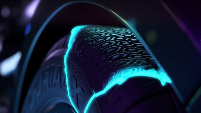 【R站译制】中文字幕 C4D教程《Octane 渲染宝典》第二季 耐克刺客战靴 Nike MercurialX Speed Remixed 视频解析 视频教程 - R站|学习使我快乐! - 5