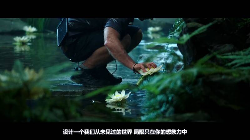 【R站译制】CG&VFX DC大片 《海王》 幕后解析 AquaMan 免费观看 - R站|学习使我快乐! - 5