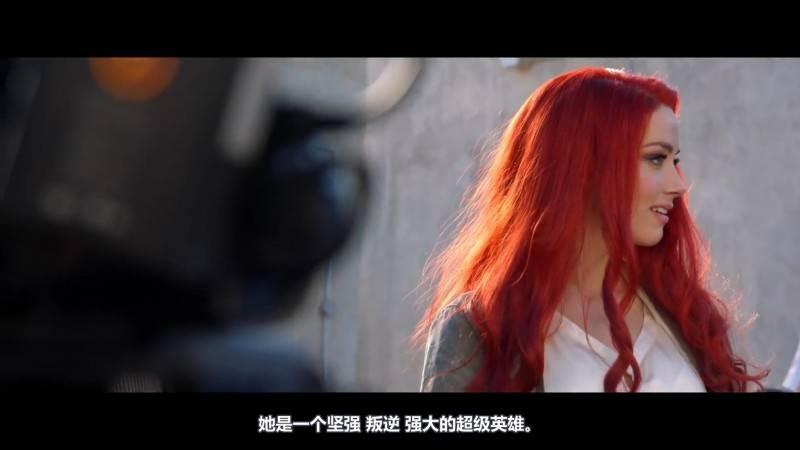 【R站译制】CG&VFX DC大片 《海王》 幕后解析 AquaMan 免费观看 - R站|学习使我快乐! - 3