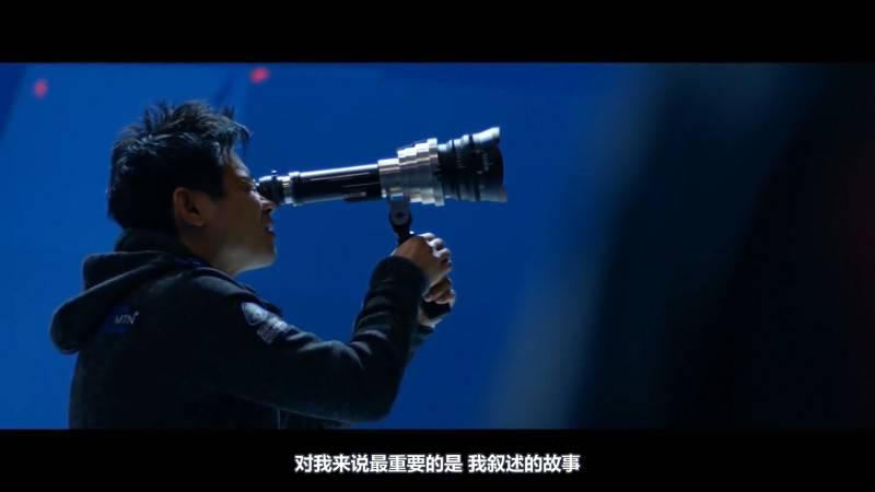 【R站译制】CG&VFX DC大片 《海王》 幕后解析 AquaMan 免费观看 - R站|学习使我快乐! - 2