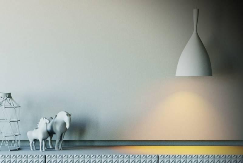 【壹贰叁肆】渲染是一门艺术 简约不简单 一灯大师 照片级作品欣赏 独家福利 多图慎入(65P/工程文件) - R站|学习使我快乐! - 28