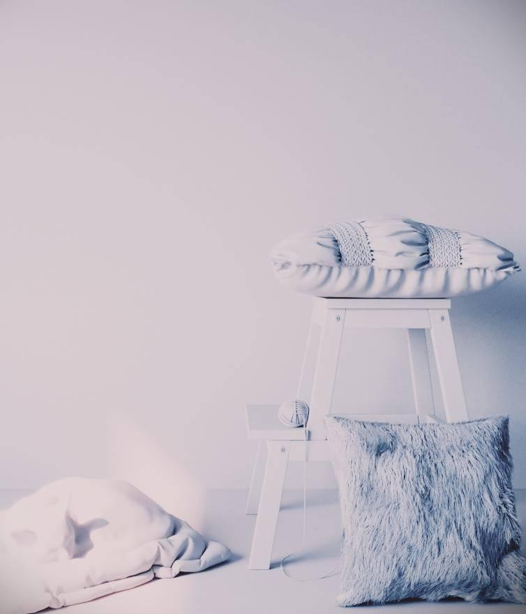 【壹贰叁肆】渲染是一门艺术 简约不简单 一灯大师 照片级作品欣赏 独家福利 多图慎入(65P/工程文件) - R站|学习使我快乐! - 64