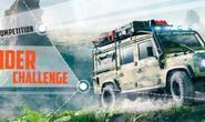 Hum3D第五届 2018年度最佳汽车渲染大赛 Car Render Challenge 2018 作品欣赏 多图慎入