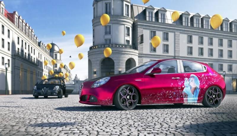 Hum3D第五届 2018年度最佳汽车渲染大赛 Car Render Challenge 2018 作品欣赏 多图慎入 - R站|学习使我快乐! - 28