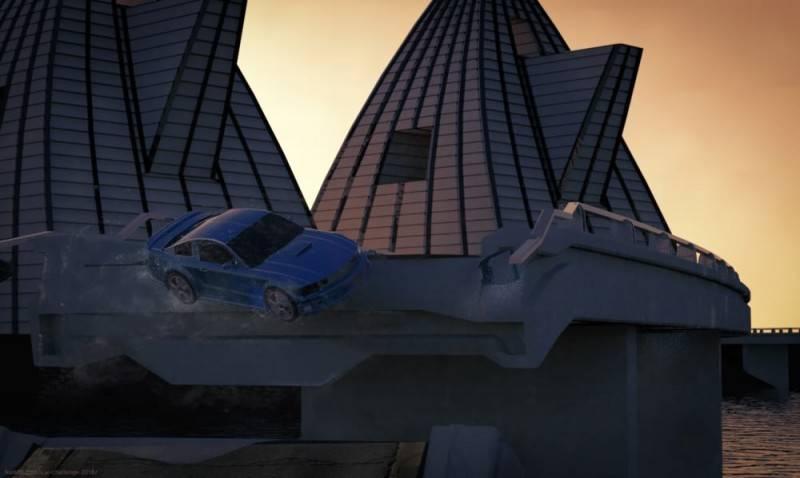 Hum3D第五届 2018年度最佳汽车渲染大赛 Car Render Challenge 2018 作品欣赏 多图慎入 - R站|学习使我快乐! - 58