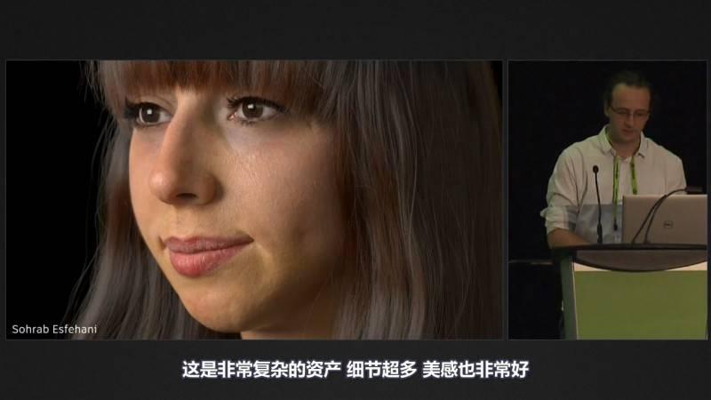 【R站译制】中文字幕《Arnold GPU&Optix》关于阿诺德渲染器GPU开发的 最新进展和消息 视频教程 免费下载 - R站|学习使我快乐! - 6
