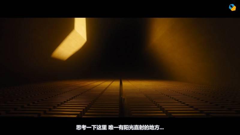 【R站译制】中文字幕 CG&VFX《银翼杀手2049》导演与摄影技术的秘密 Blade Runner 2049 视频教程 免费观看 - R站|学习使我快乐! - 15