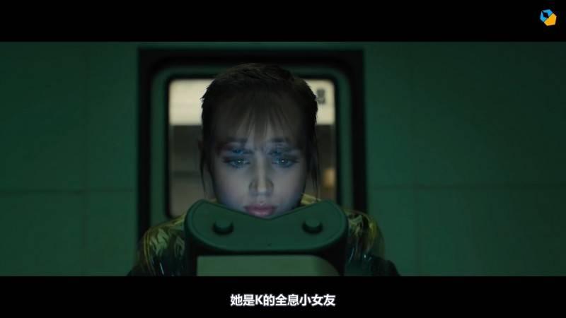 【R站译制】中文字幕 CG&VFX《银翼杀手2049》导演与摄影技术的秘密 Blade Runner 2049 视频教程 免费观看 - R站|学习使我快乐! - 9