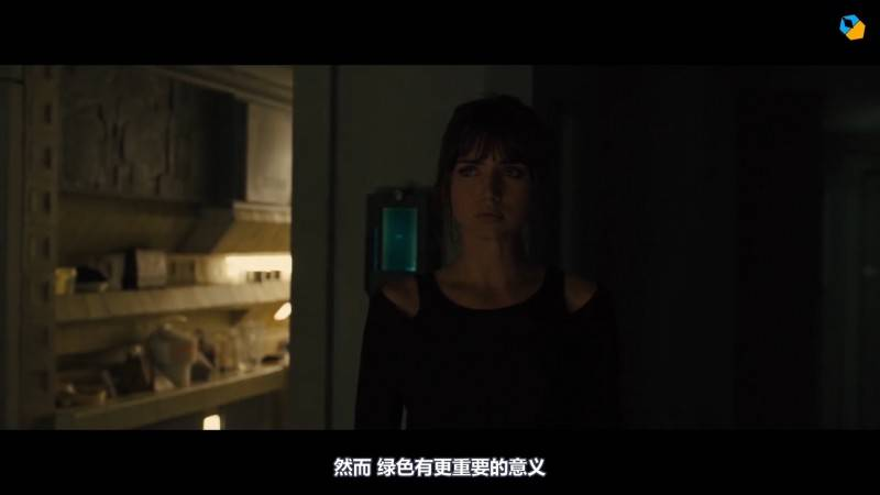 【R站译制】中文字幕 CG&VFX《银翼杀手2049》导演与摄影技术的秘密 Blade Runner 2049 视频教程 免费观看 - R站|学习使我快乐! - 8