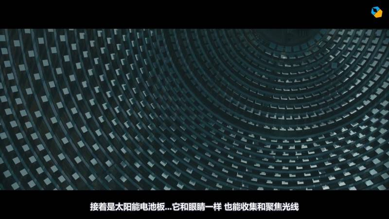 【R站译制】中文字幕 CG&VFX《银翼杀手2049》导演与摄影技术的秘密 Blade Runner 2049 视频教程 免费观看 - R站|学习使我快乐! - 6