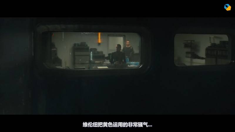 【R站译制】中文字幕 CG&VFX《银翼杀手2049》导演与摄影技术的秘密 Blade Runner 2049 视频教程 免费观看 - R站|学习使我快乐! - 7