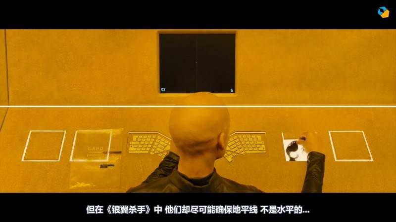 【R站译制】中文字幕 CG&VFX《银翼杀手2049》导演与摄影技术的秘密 Blade Runner 2049 视频教程 免费观看 - R站|学习使我快乐! - 2