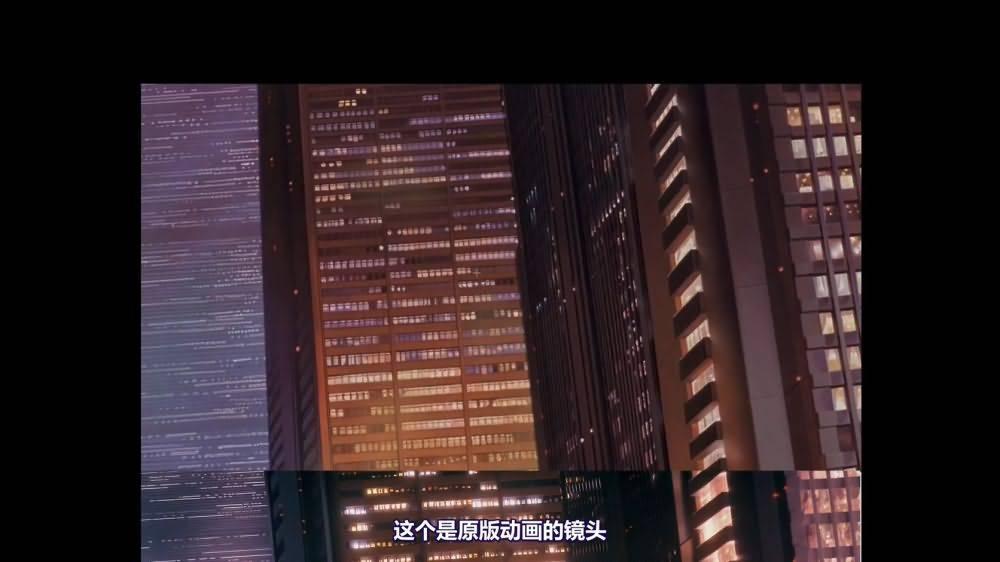 【曾神Zaoeyo&Ash Thorp】CG神作《阿基拉觉醒 AWAKEN AKIRA》幕后创作流程全解析 06.Neo Tokyo 中文字幕 视频教程 免费观看 - R站|学习使我快乐! - 2