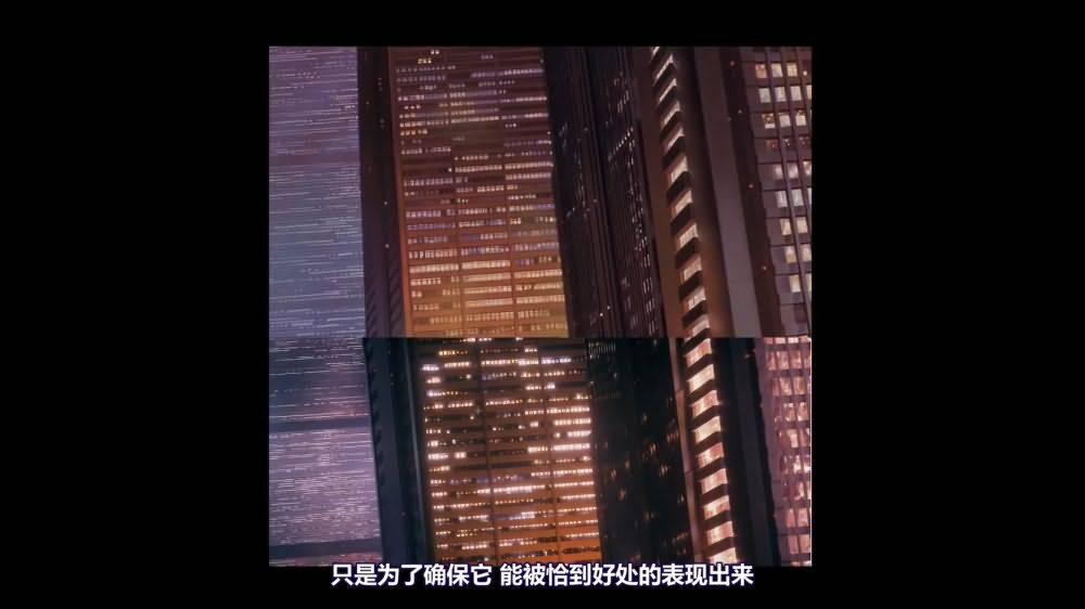 【曾神Zaoeyo&Ash Thorp】CG神作《阿基拉觉醒 AWAKEN AKIRA》幕后创作流程全解析 06.Neo Tokyo 中文字幕 视频教程 免费观看 - R站|学习使我快乐! - 5