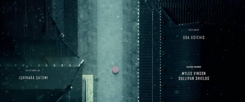 【乐毅Axel】又现国内大佬神作 《小林清美-劍與火》KIYOMI KOBAYASHI—The story of geisha 作品赏析 - R站|学习使我快乐! - 17