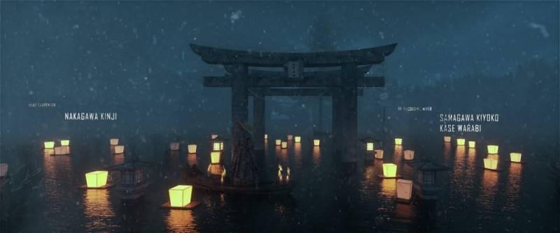 【乐毅Axel】又现国内大佬神作 《小林清美-劍與火》KIYOMI KOBAYASHI—The story of geisha 作品赏析 - R站|学习使我快乐! - 40