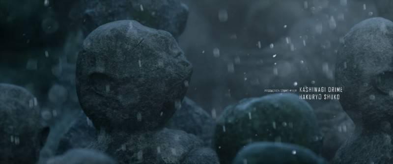 【乐毅Axel】又现国内大佬神作 《小林清美-劍與火》KIYOMI KOBAYASHI—The story of geisha 作品赏析 - R站|学习使我快乐! - 34