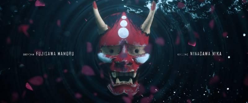 【乐毅Axel】又现国内大佬神作 《小林清美-劍與火》KIYOMI KOBAYASHI—The story of geisha 作品赏析 - R站|学习使我快乐! - 36