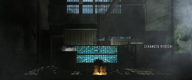 【乐毅Axel】又现国内大佬神作 《小林清美-劍與火》KIYOMI KOBAYASHI—The story of geisha 作品赏析 - R站|学习使我快乐! - 27