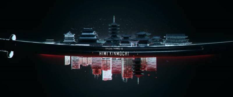 【乐毅Axel】又现国内大佬神作 《小林清美-劍與火》KIYOMI KOBAYASHI—The story of geisha 作品赏析 - R站|学习使我快乐! - 41