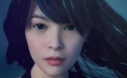 【Mr.R】泥萌要的小姐姐模型来了 Daz & Cinema 4D & Arnold 工程文件 免费下载