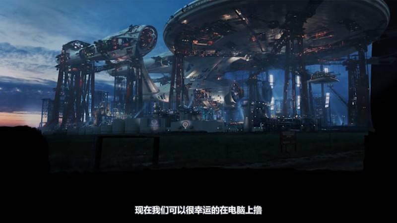 【R站译制】中文字幕 CG&VFX教程《VFX视效核心概念》VFX Core Concepts 视频教程 免费观看 - R站|学习使我快乐! - 8