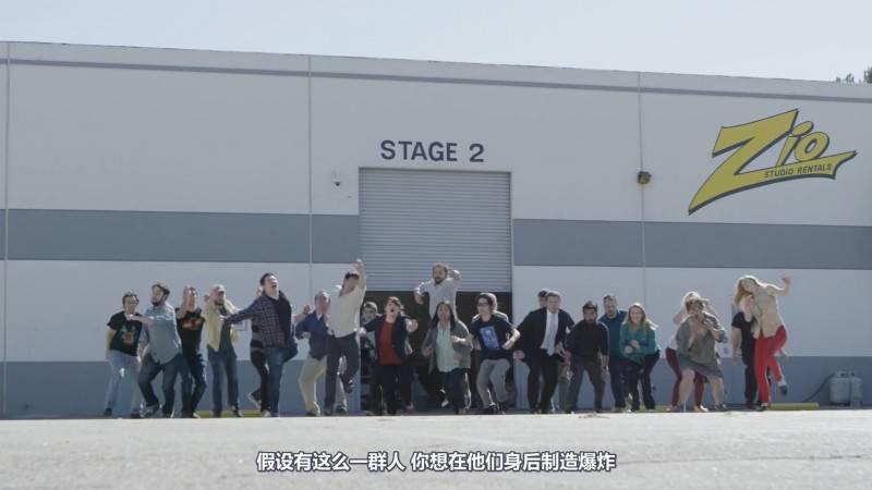 【R站译制】中文字幕 CG&VFX教程《VFX视效核心概念》VFX Core Concepts 视频教程 免费观看 - R站|学习使我快乐! - 5