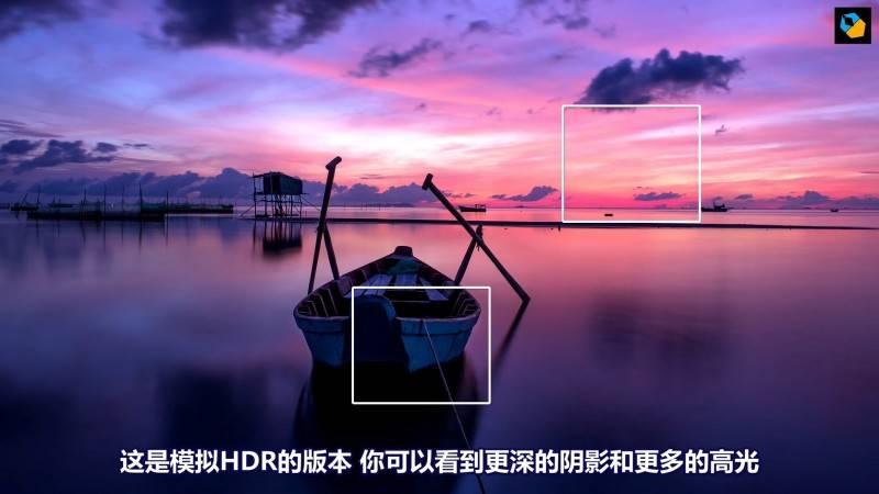 【R站译制】中文字幕 《灯光宝典系列》HDR是什么?真正理解HDR 以及相关技术问题解析 视频教程 免费观看 - R站|学习使我快乐! - 6