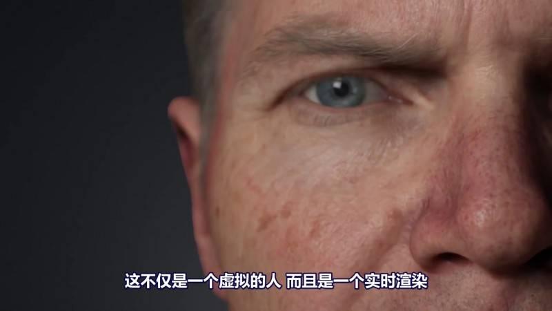 【R站译制】中文字幕 CG&VFX《真实的角色动作捕捉与实时渲染》Unreal Engine 4 Technology 视频教程 免费观看 - R站|学习使我快乐! - 6