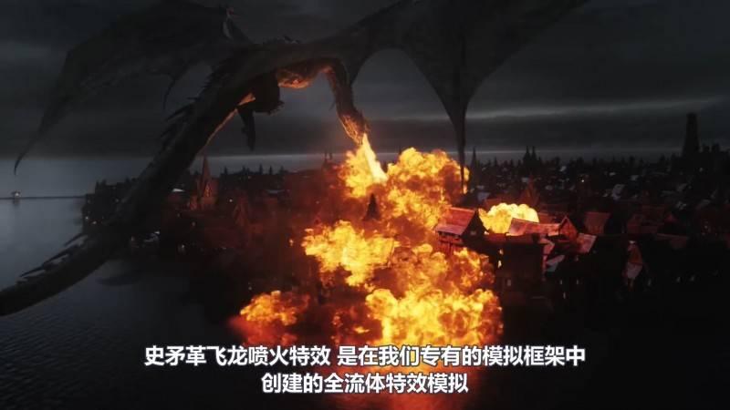【R站译制】中文字幕 CG&VFX《霍比特人·五军之战》维塔数码 幕后视效解析 The Battle of the Five Armies 视频教程 免费观看 - R站|学习使我快乐! - 3
