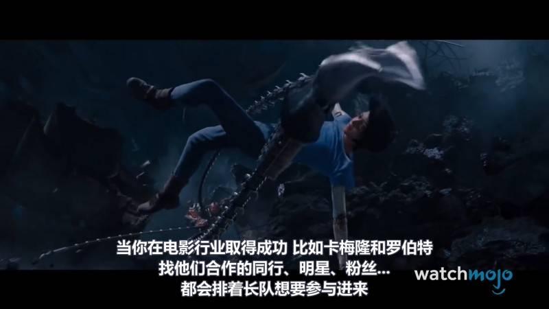 【R站译制】中文字幕 CG&VFX《阿利塔·战斗天使》惊为天人的十个原因 Alita Battle Angel 视频教程 免费观看 - R站|学习使我快乐! - 3